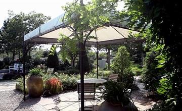Gartengestaltung rosengarten gartenpflanzen daepp - Gartengestaltung rosengarten ...